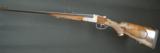 Perugini & Visini, SxS, 2 barrel set, 20 ga. & .375 H&H - 8 of 10