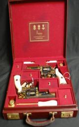 """Smith & Wesson/Asprey-London, .357, 4"""" barrels - 13 of 13"""