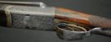 "WESTLEY RICHARDS, SxS Small Action Boxlock Shotgun, .410, 28"" M/F - 6 of 10"