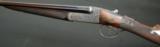 "WESTLEY RICHARDS, SxS Small Action Boxlock Shotgun, .410, 28"" M/F - 3 of 10"