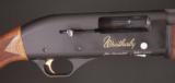 Weatherby - Model SAS, Semi Automatic Shotgun, 12ga