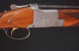 Browning - Superposed - Pigeon Grade, 12ga- 1 of 5