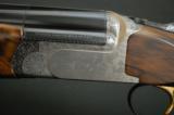 PERAZZI- SCO 4 Gun Set- 12ga./20ga./28ga./.410ga.