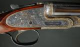 "James Purdey & Sons - Best, Deluxe Extra finish, 2 barrel set, 12ga./12ga, 26""/25""