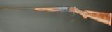"""WINCHESTER- MODEL 21 12ga. 30"""" barrels - 5 of 8"""