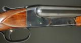 """WINCHESTER- MODEL 21 12ga. 30"""" barrels - 1 of 8"""