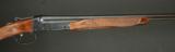 """WINCHESTER- MODEL 21 12ga. 30"""" barrels - 3 of 8"""