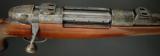 HARTMANN & WEISS- Bolt Action Rifle, 9.3x64 cal. - 3 of 14