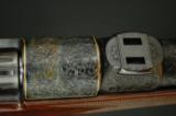HARTMANN & WEISS- Bolt Action Rifle, 9.3x64 cal. - 8 of 14