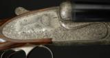 """Lebeau-Courally - Liege, Superb Model """"Grand Deluxe"""", .458 Mag. - 1 of 12"""