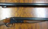 Winchester - Model 21, 12ga./12ga., Two Barrel Set- 6 of 8
