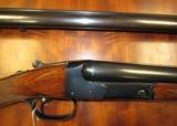 Winchester - Model 21, 12ga./12ga., Two Barrel Set- 8 of 8