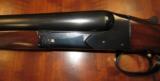 Winchester - Model 21, 12ga./12ga., Two Barrel Set- 3 of 8