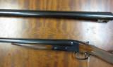 Winchester - Model 21, 12ga./12ga., Two Barrel Set- 5 of 8