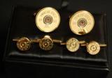 Shotgun Shell Tuxedo Set - 2 of 5