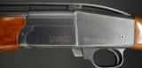 """Ljutic - Mono-Gun T, 12ga., 34"""""""