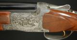 Browning- Diana Superposed, 12ga./12ga., 2 barrel set - 1 of 11