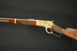 "Winchester - 1892 Carbine, .44, 20"" - 4 of 9"