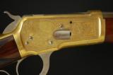 """Winchester - 1892 Carbine, .44, 20"""""""