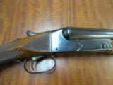 "Winchester - Model 21, 12ga. 32""- 1 of 6"