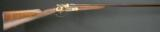 "J. Roberts & Sons, sidelock, 28 ga., 28"" barrels, M/F - 7 of 10"