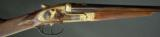 "J. Roberts & Sons, sidelock, 28 ga., 28"" barrels, M/F - 2 of 10"