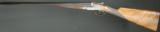 E.J. Churchill – XXV Crown Grade, Sidelock Ejector, 20ga. - 8 of 10