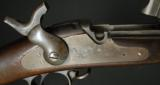 Antique Springfield Armory - 1884 Trapdoor, .45-70 - 3 of 14