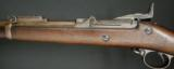 Antique Springfield Armory - 1884 Trapdoor, .45-70 - 11 of 14