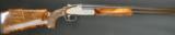 Perugini & Visini - Best, O/U, Pigeon Gun, 12ga. - 7 of 11