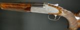 Perugini & Visini - Best, O/U, Pigeon Gun, 12ga. - 4 of 11