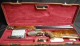 Perugini & Visini - Best, O/U, Pigeon Gun, 12ga. - 11 of 11