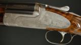 Perugini & Visini - Best, O/U, Pigeon Gun, 12ga. - 3 of 11