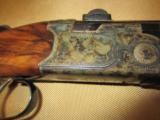 "Beretta - Express Model 689E, 93x74R., 24"""