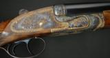 J&L Wilkins & Co. - Double Rifle, Matched Set, .470 & .300 - 5 of 13