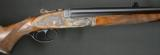 J&L Wilkins & Co. - Double Rifle, Matched Set, .470 & .300 - 6 of 13