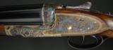 J&L Wilkins & Co. - Double Rifle, Matched Set, .470 & .300 - 3 of 13