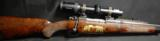 Galazan - Custom Bolt Action Rifle, .416 Rigby - 10 of 11