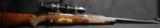 Galazan - Custom Bolt Action Rifle, .416 Rigby - 2 of 11