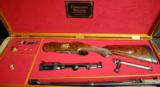Galazan - Custom Bolt Action Rifle, .416 Rigby