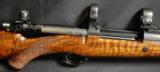 David McKay Brown - Mauser Bolt Action, .300H&H - 5 of 10
