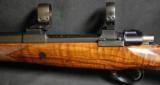 David McKay Brown - Mauser Bolt Action, .300H&H - 6 of 10