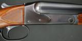 Winchester - Model 21 Trap Skeet, 12ga., 2 barrel set - 5 of 9