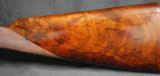 Winchester - Model 21 Trap Skeet, 12ga., 2 barrel set - 8 of 9