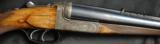 Westley Richards - Double Rifle. .450-400, 3
