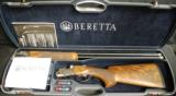 "P. Beretta - DT 11, 12ga., 30"" - 1 of 2"