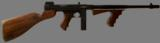 Standard Manufacturing Company- Thompson Model 1922, .22 Long Rifle - 3 of 12