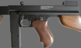 Standard Manufacturing Company- Thompson Model 1922, .22 Long Rifle - 6 of 12
