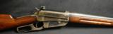 WINCHESTER- Model 1895 Carbine- .30 Army - 6 of 7