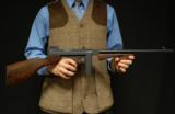 Standard Manufacturing Company- Thompson Model 1922, .22 LR - 3 of 11